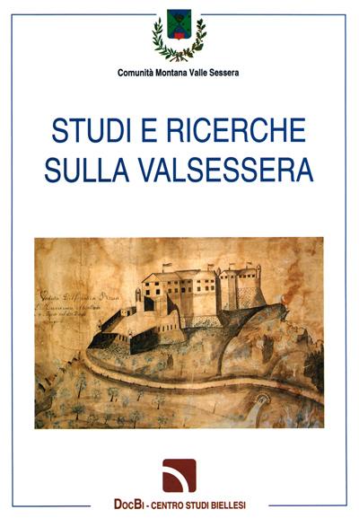 Studi e ricerche sulla Valsessera