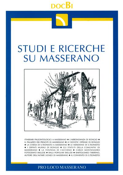 Studi e ricerche su Masserano