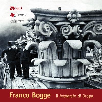 Franco Bogge, il fotografo di Oropa