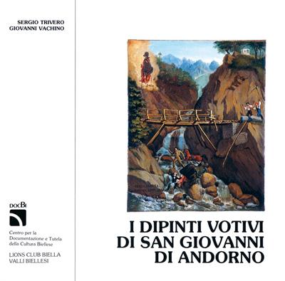 I dipinti votivi di San Giovanni di Andorno
