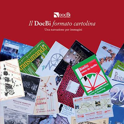 Il DocBi formato cartolina: una narrazione per immagini