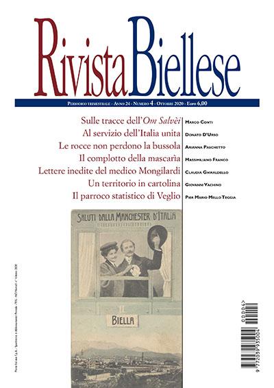 Rivista Biellese - Ottobre 2020
