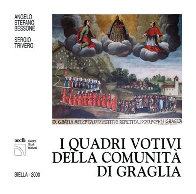 I quadri votivi della comunità di Graglia