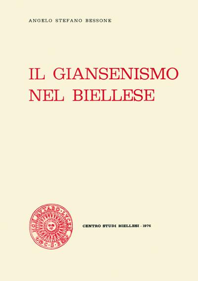 Il Giansenismo nel Biellese