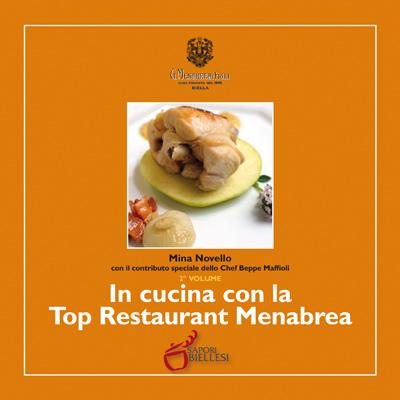 In cucina con la Top Restaurant Menabrea