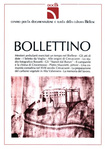 Bollettino 1987-88