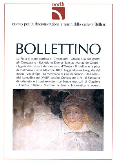 Bollettino 1988-89