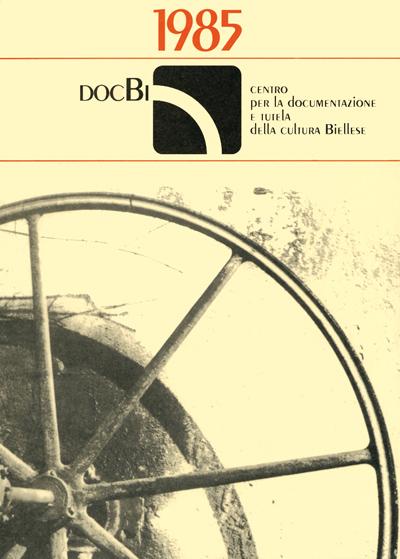 Bollettino 1985