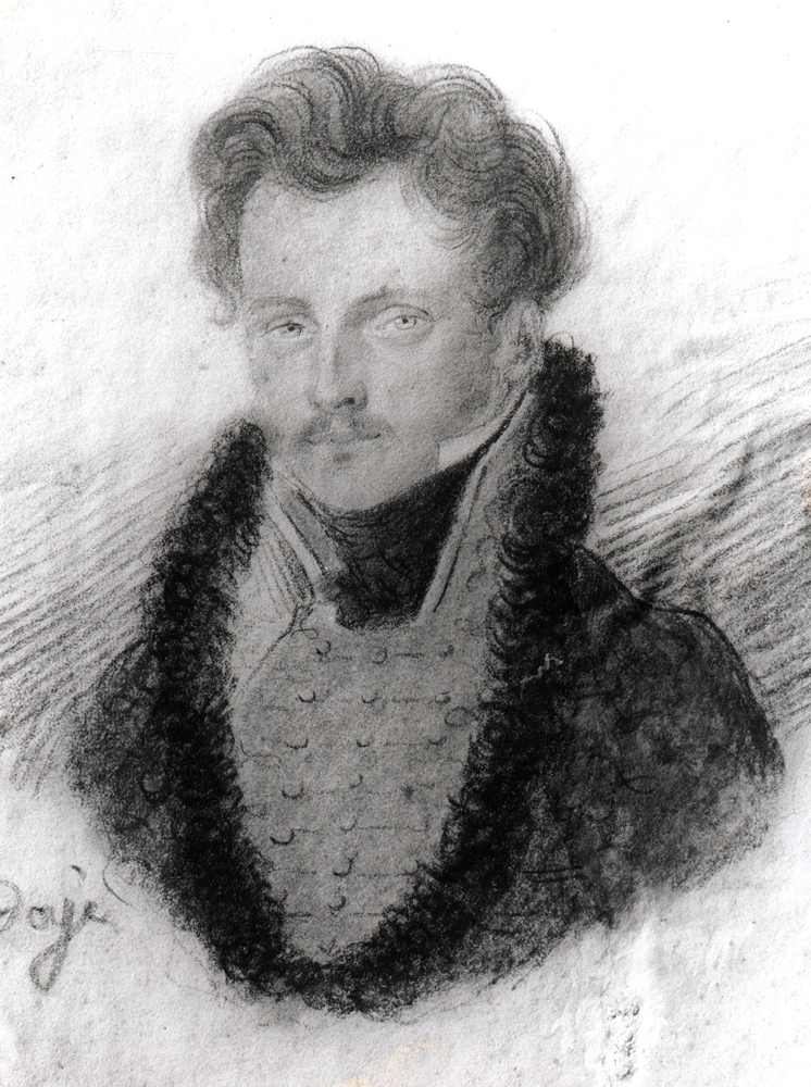 <b>Pietro Sella (1784-1827)</b><br />