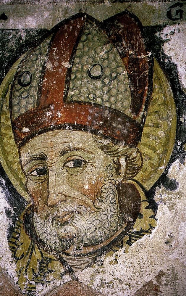 <b>Tollegno, chiesa di San Germano</b><br />
